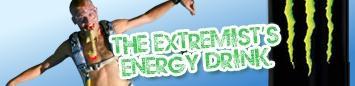 Der Energy-Drink für Extremisten