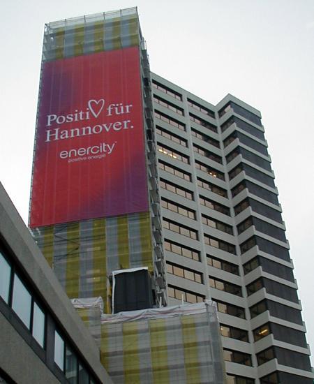 Positiv für Hannover