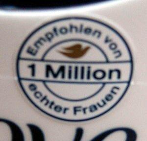Empfohlen von 1 Million echter Frauen