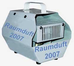 Raumduft 2007