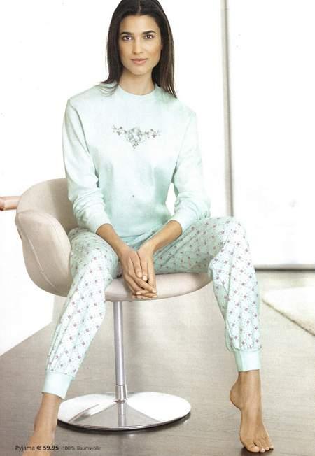 Pyjama, 59,95 Euro, 100% Baumwolle