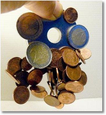 geldmagnet klein