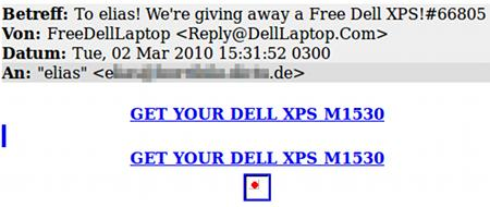 GETT YOUR DELL XPS M1530
