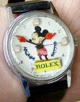 Garantiert ganz echte Rolex zu einem unwahrscheinlichen Preis