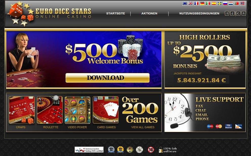 deutschland online casino stars spiele