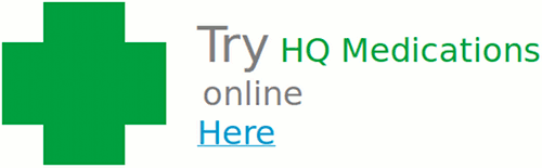 Try HQ Medications online Here