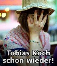 Tobias Koch schon wieder!