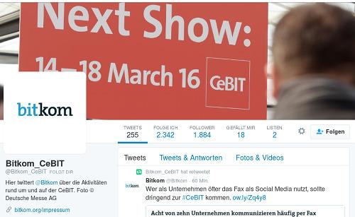Screenshot des Headers von @Bitkom_CeBIT auf Twitter