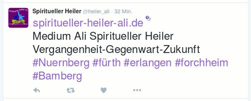 spiritueller-heiler-ali.de Medium Ali Spiritueller Heiler Vergangenheit-Gegenwart-Zukunft #Nuernberg #fürth #erlangen #forchheim #Bamberg