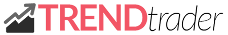 Logo: TRENDTRADER