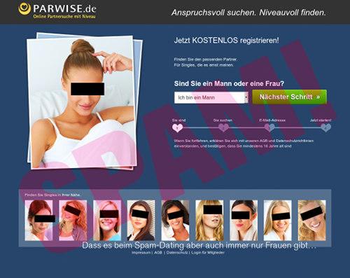 Parwise online partnersuche