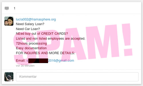 lucia002@framasphere.org -- Need Salary Loan? Need Car Loan? NEed buy out of CREDIT CARDS? Listed and non listed employees are accepted. 72hours processsing Easy documentation FOR INQUIRES AND MORE DETAILS: Email: sxxxxxx2016@gmail.com