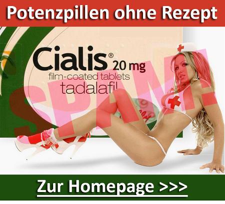 Potenzpillen ohne Rezept -- Cialis 20mg film coated tablets tadalafil -- Zur Homepage
