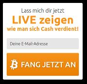 Detail aus der betrügerischen Website: Lass mich dir jetzt live zeigen, wie man Cash verdient. Deine E-Mail-Adresse. Bitcoin-Symbol -- Fang jetzt an