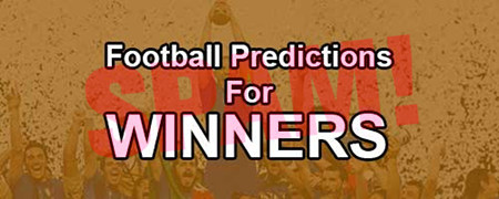Football Prediction For WINNERS