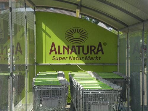 ALNATURA -- Super Natur Markt
