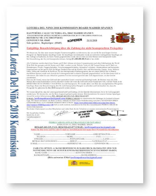 Der Anhang: Ein PDF-Dokument