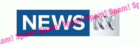 Logo der betrügerischen, mit Spam beworbenen Website
