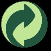 Logo: Der Grüne Punkt