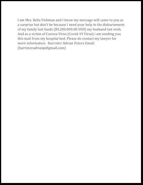 Noch einmal der gleiche Text, ohne besondere Formatierung, als PDF