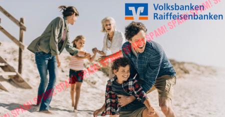 Über imgur.com eingebettetes Bild aus einer Reklame der Volksbanken und Raiffeisenbanken